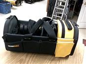 "TOUGH BUILT Tool Bag/Belt/Pouch 18"" MODULAR TOTE"